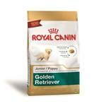 Ração Royal Canin Golden Retriever - Cães Filhotes - 12kg