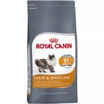 Ração Royal Canin Hair & Skin 33 1,5Kg