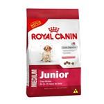 Ração Royal Canin Medium - Cães Filhotes - 2,5kg
