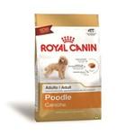 Ração Royal Canin Poodle - Cães Adultos - 7,5kg