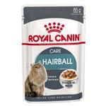 Ração Royal Canin Sachê para Gatos Hairball Care 85g