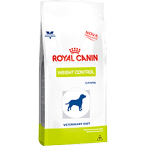 Ração Royal Canin Weight Control Canine 1,5 Kg