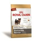 Ração Royal Canin Yorkshire Terrier - Cães Filhotes - 1kg