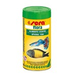 Ração Sera Flora para Peixes - 22g