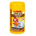 Ração Sera Goldy Gran para Peixes - 30g