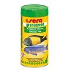 Ração Sera Granugreen para Peixes - 135g