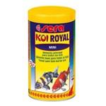 Ração Sera Koi Royal Mini para Peixes - 300g