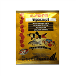 Ração Sera Vipachips para Peixes de Água Doce 15g