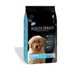 Ração Super Premium Total Equilíbrio Puppies Large Breeds para Cães Filhotes de Raças Grandes 15kg