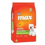 Ração Total Max Buffet Raças Pequenas Cordeiro Frango e Vegetais para Cães Adultos - 1 Kg