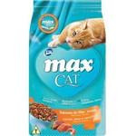 Ração Total Max Cat Sabores do Mar para