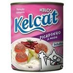 Ração Úmida Kelco Kelcat Picadinho à Moda - 280 G
