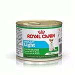 Ração Úmida Royal Canin Adulto Light - 195g