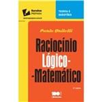 Raciocinio Logico Matematico - Saraiva