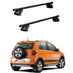 Rack Completo Vw Cross Fox Thule Smart Squarebar 784