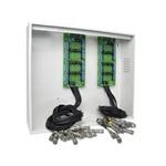 Rack Organizador Mini Orion Hd 3000 HD e Analógico Saturno 32 Canais Onix Security
