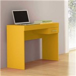 Rack para Notebook Cooler Artely Amarelo