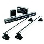 Rack Thule (barras de Alumínio) para Meriva - 5p Mpv (ano 02 Adiante)