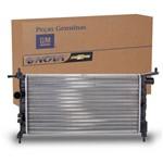 Radiador do Motor Sem Ar-condicionado [1.0/1.4/1.6] 8v/16v Corsa Classic