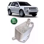 Radiador Oleo Motor Land Rover Freelander Lr001426