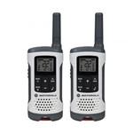 Rádio Comunicador Walk Talk Motorola T260Mc 22 Canais