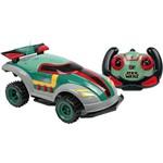 Rádio Controle Combat Car Verde - Candide