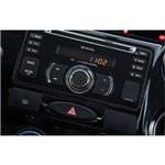 Radio 2 DIN com CD Player e Conexão USB COROLLA - Original Toyota
