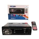 Radio FM MP3 Player com Bluetooth Winner