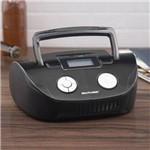 Rádio Portátil Boombox - Multilaser