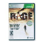 Rage Platinum Hits - Xbox 360