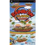 Rainbow Islands Evolution - Psp