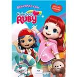 Rainbow Ruby - Brincando com Rainbow Ruby