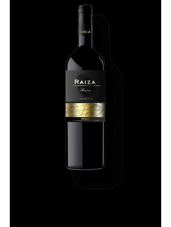Raiza Reserva 2014