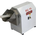 Ralador de Queijo G Paniz RQ15 1/4 Cv 30 Kg/h