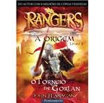 Rangers - a Origem 1 - Fundamento