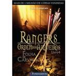 Rangers - Ordem dos Arqueiros 4 - Fundamento