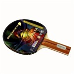Raquete para Tênis de Mesa Gold Sports Delta