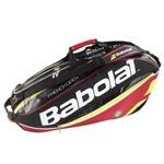 Raqueteira Babolat Pure X6 Roland Garros