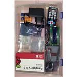 Raspberry Pi 3 Modelo B Kit Mb102 C. Remoto