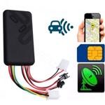 Rastreador GPS VEICULAR Localizador Carro Moto Via Aplicativo