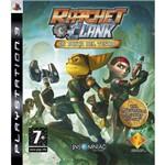 Ratchet e Clank: Caça ao Tesouro - Ps3
