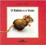Ratinho e o Vento - Melhoramentos