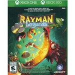 Rayman Legends - Xbox 360 & Xbox One