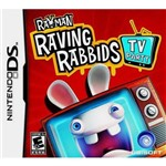 Rayman Raving Rab TV Party Nintendo DS