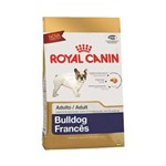 Rc Cão Bulldog Francês Adult-2,5kg