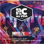 Rc na Veia ao Vivo - Dudu Braga - Cd / Mpb