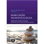 Reabilitacao Neuropsicologica - Artmed