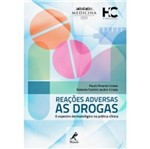 Reacoes Adversas as Drogas - Manole