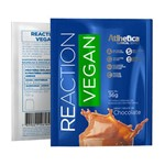 Reaction Vegan (sache 36g) - Atlhetica Clinical Series