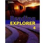 Reading Explorer 4 - Heinle